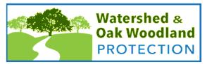 Watershed & Oak Woodland